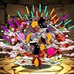 【超強い!】パズドラの究極曲芸士の使い道はこれ!