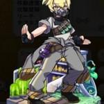 【素早い格闘攻撃!】メルストのロットを大活躍させる方法!