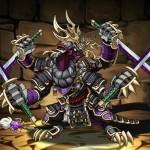 【パズドラ】ドラゴンショウグンを最大限活用する使い道を紹介!
