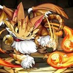 【スキル上げ素材?】パズドラの火の猫龍の使い道を徹底解説!