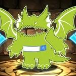 【圧倒的な耐性!】パズドラの究極ドロイドラゴンの使い道とは?