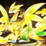 【パズドラ】レモンドラゴンの使い道はこれ!サブでは超活躍!
