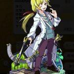 【メルスト】レンディスの使い道はこう!中衛の弓ユニット!