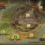 【MHW】世界地図の左上に明らかに空きスペースが?孤島のような海がメインのステージもありそう?